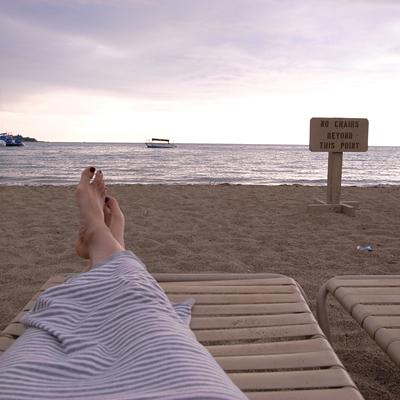 Waikoloa Beach