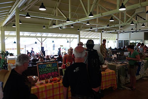 Haleiwa Farmers Market