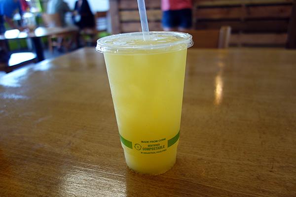 Aloha Wowwow Lemonade