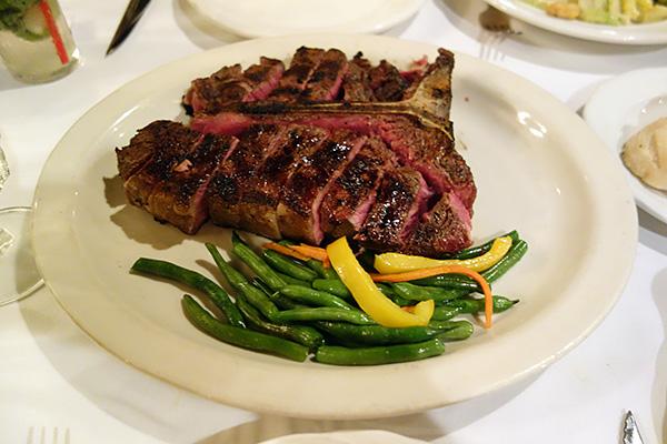 Hys Steakhouse