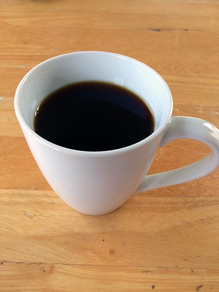 Morning Glass Coffee